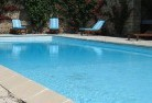 Jetsonville Swimming pool landscaping 6