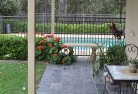 Jetsonville Swimming pool landscaping 9